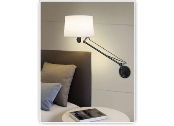 Tango Lighting Carpyen Lektor Wall Lamp