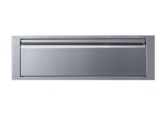 Memphis Grills Lower Drawers Elite - Front