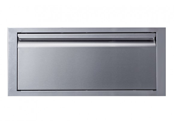 Memphis Grills Lower Drawers Pro - Front