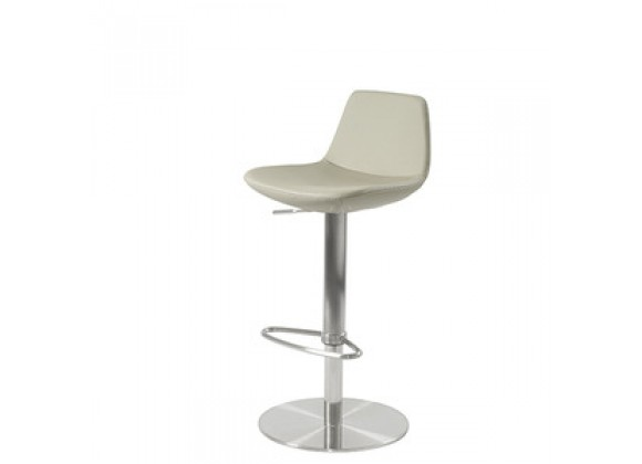 Mobili Modern Lyra Piston PPM Stool