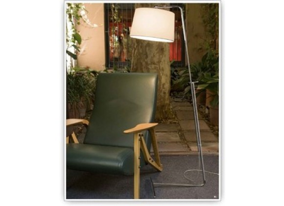 Tango Lighting Carpyen Mia Floor Lamp