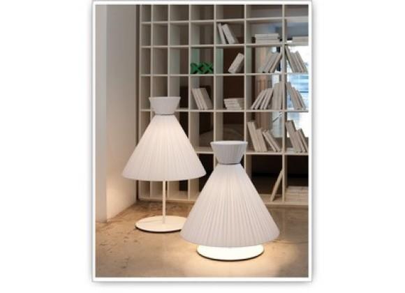 Tango Lighting Carpyen Mandarina Floor Lamp