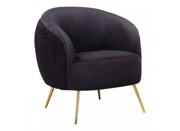 Moe's Home Collection Sparro Lounge Chair - Perspective