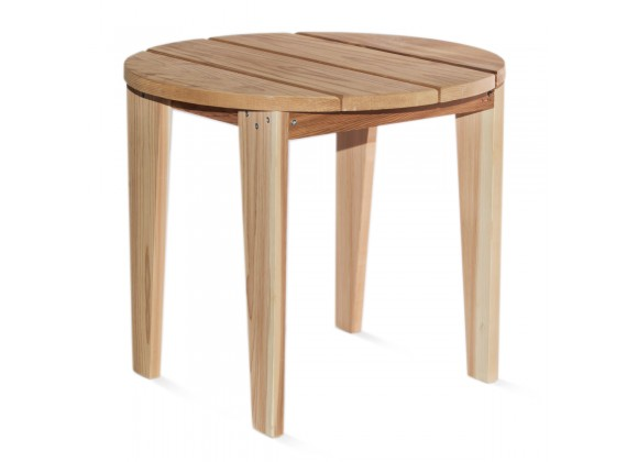Cedar Muskoka Table