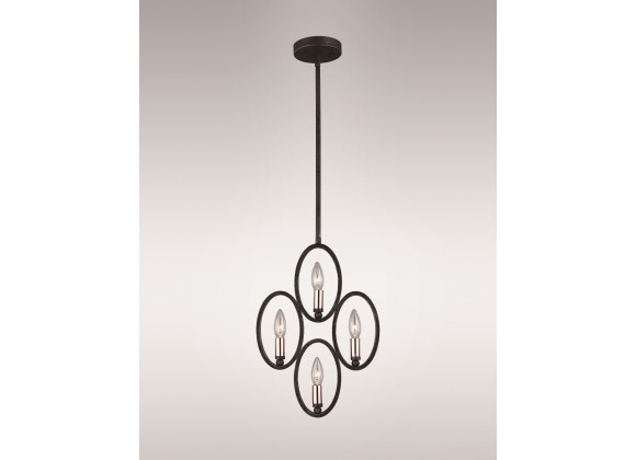ZEEV Lighting Aura Pendant
