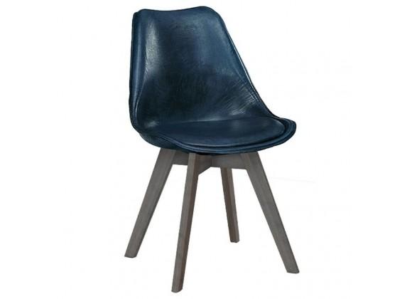 Pauline Chair In Blue