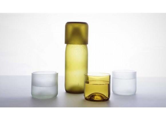 Artecnica Transglass Tumblers - Set of 4