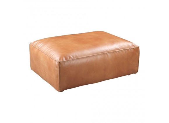 Moe's Home Collection Luxe Ottoman