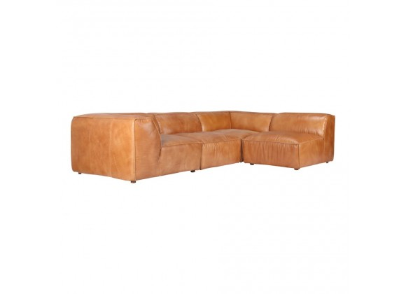 Moe's Home Collection Luxe Modular Sectional Sofa