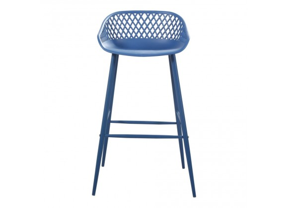 Moe's Home Collection Piazza Outdoor Bar Stool