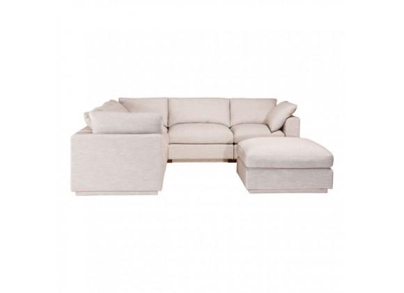 Moe's Home Collection Justin Modular Sectional Sofa