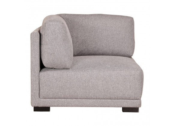 Moe's Home Collection Romeo Corner Chair