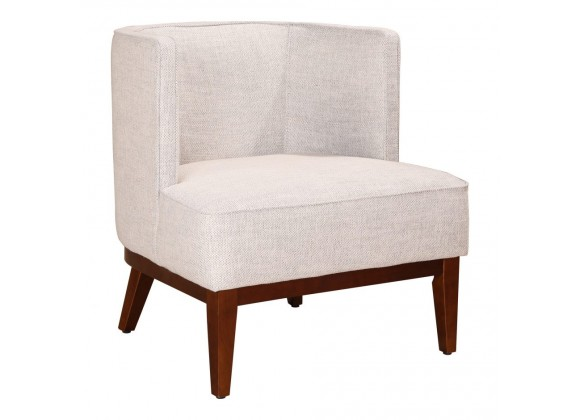 Moe's Home Collection Daniel Accent Chair - Perspective
