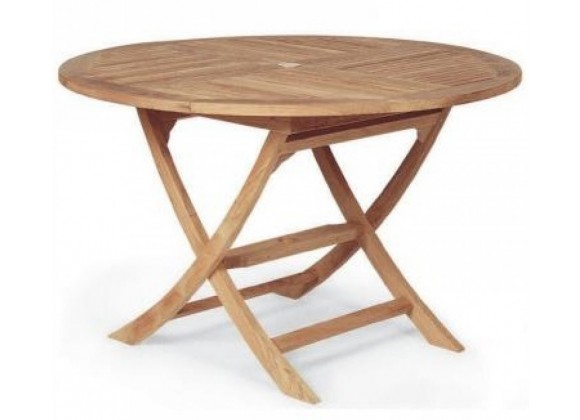 """47"""" Large Sailor Table"""