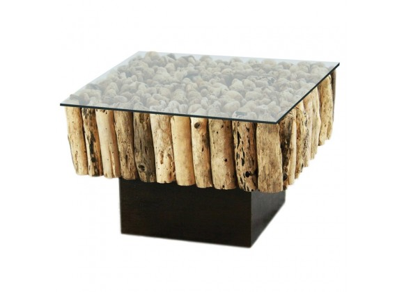 Bellini Modern Living Safari End Table