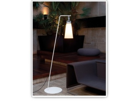 Tango Lighting Carpyen Sasha Floor Lamp