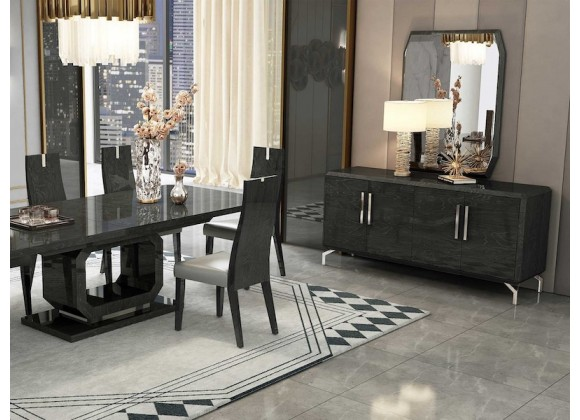Whiteline Modern Living Los Angeles Buffet