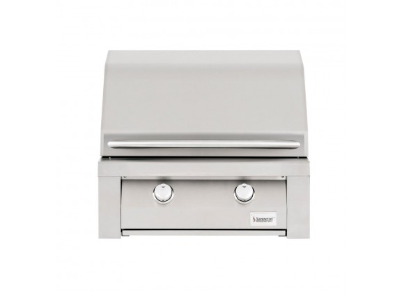 """Summerset Grills Resort Grill 30"""" Built-in Grill - Front"""