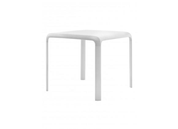 Florida Seating Snow Table - White