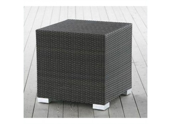 King Large Cube Side Table