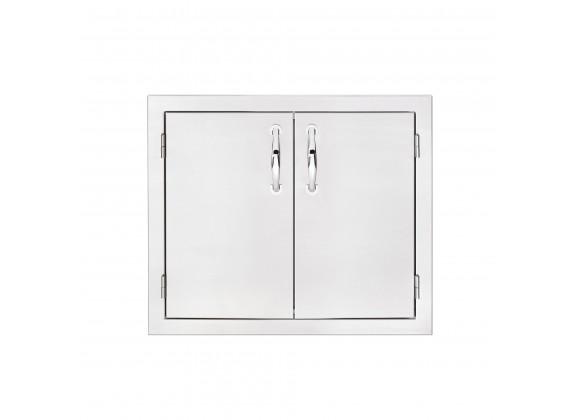 """Summerset Grills 26"""" Double Access Door - Front"""