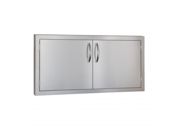 """Summerset Grills 45"""" Double Access Door With Masonry Frame Return"""