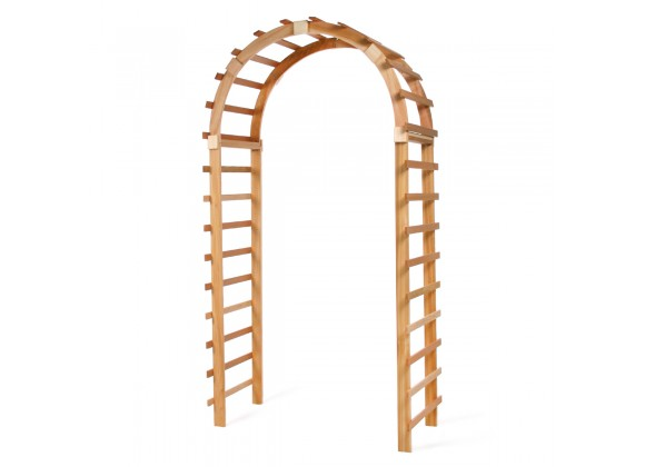 All Things Cedar Trellis Arbor