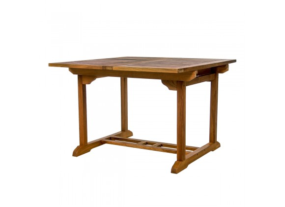 All Things Cedar Butterfly Extension Table