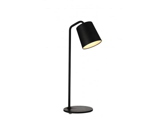 Dante Table Lamp - Black
