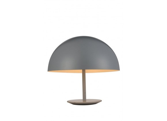Gavin Table Lamp Grey