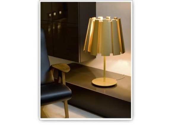 Tango Lighting Carpyen Twist Table Lamp