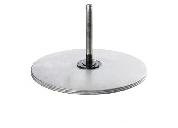 In-Ground Fitting - For Bolt-Down & Cantilever Umbrellas
