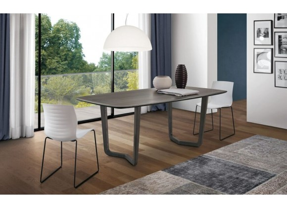 Vento Dining Table - Lifestyle