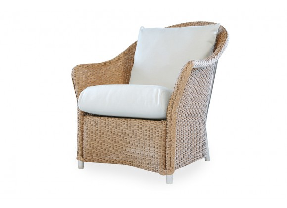 Weekend Retreat Lounge Chair  - Angled