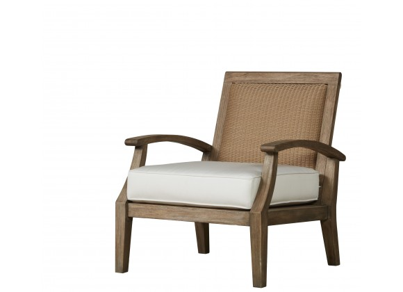 Wildwood Lounge Chair - Angled