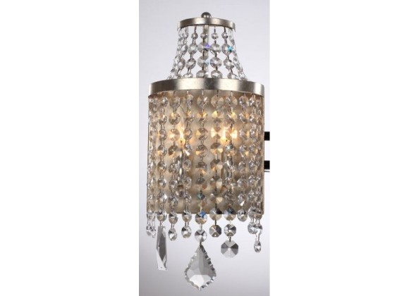 ZEEV Lighting Palais Wall Sconce