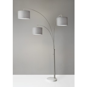 A Modern Floor Lamp Illuminates With Personality Home Furniture And Patio Page 5 Home