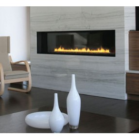 The Modern Gas Fireplace A More Efficient Alternative Home