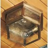 1132 Large Outdoor Six-Sided Flush Mount Fixture