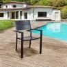 Amazonia Koningsdam Chair - Liestyle