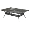 "84"" x 60"" Monarch Dining Table"