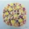 Bouquet 2 Wall Art