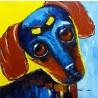 Dog 1 Wall Art