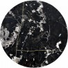 Moe's Home Collection Lava Marble Coffee Table - Small