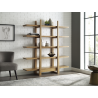 Greenington Caramelized Magnolia Shelf - Lifestyle Photo