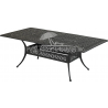 """84"""" x 44"""" Rectangle Dining Table"""