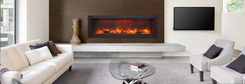 amantii fireplaces