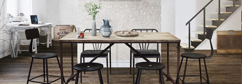 Diamond Sofa Dining Room